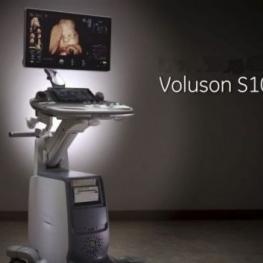 Voluson S10 – для еще более точной диагностики