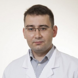 Gynaecologists, specialist in obstetrics Jurijs Lapidus commences work