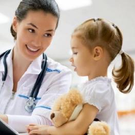 AKCIJA! Veseliem un laimīgiem bērniem! Pediatra pirmreizējai konsultācijai 20% atlaide