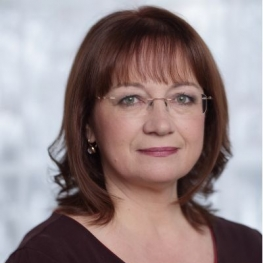 Psychotherapist Tija Vanaga commences work