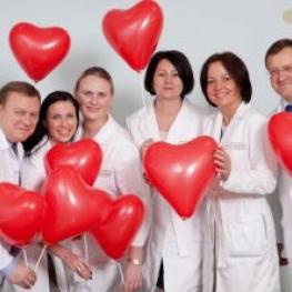 НОВИНКА! Профилактические проверки здоровья сердца или программа «Cardio check-up» «Здоровое сердце»