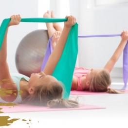 Aicinām darbā sertificētu fizioterapeitu darbam ar zīdaiņiem un bērniem